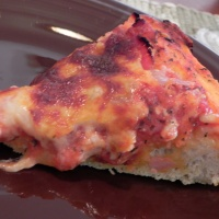 The Bestest Pizza Sauce Ever [+ Pizza How-To]