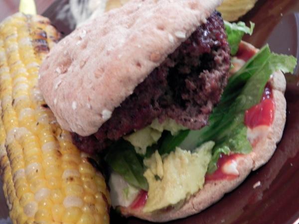 Chili Burgers | thepajamachef.com