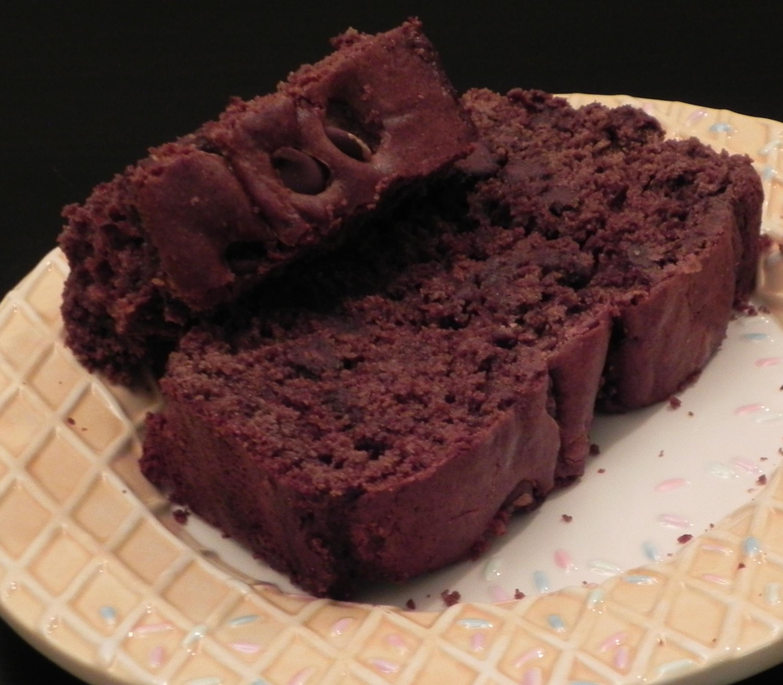 Buttermilk Chocolate Bread | The Pajama Chef