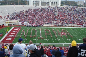 Indiana Marching Band