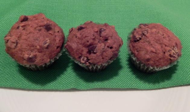 Pumpkin Chocolate Chip Mini Muffins... simply the best!