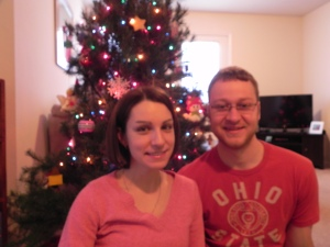 us with the tree