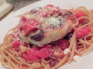 pantry pasta