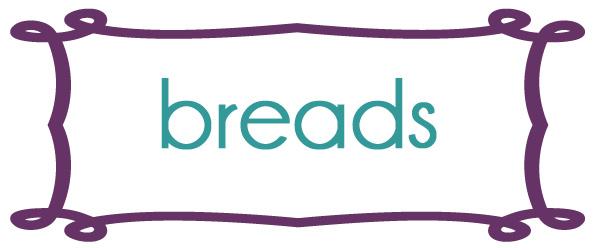 Breads | thepajamachef.com