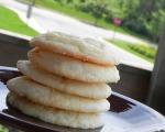 Lemon Crinkle Cookies | thepajamachef.com
