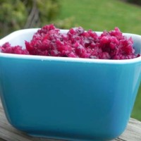 Cranberry-Pineapple Sauce