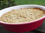 Camp Tecumseh Baked Oatmeal: a classic recipe that the whole family will love! You'll enjoy it again and again and again!