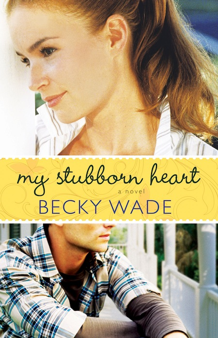 cover of My Stubborn Heart book