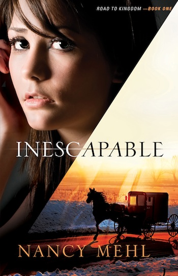 Inescapable book cover