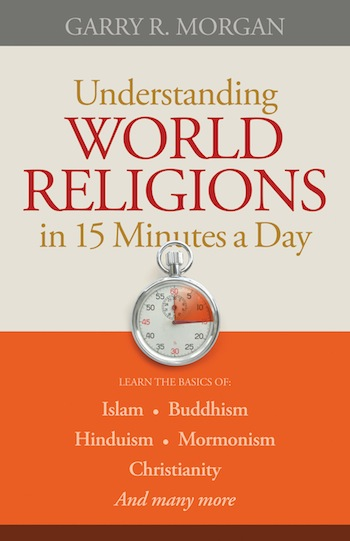 Understanding World Religions in 15 Minutes a Day | The Pajama Chef