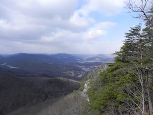 Cumberland Gap Trip | The Pajama Chef