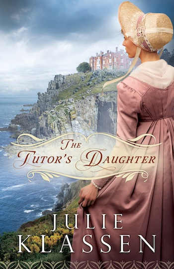 The Tutor's Daughter | reviewed on The Pajama Chef