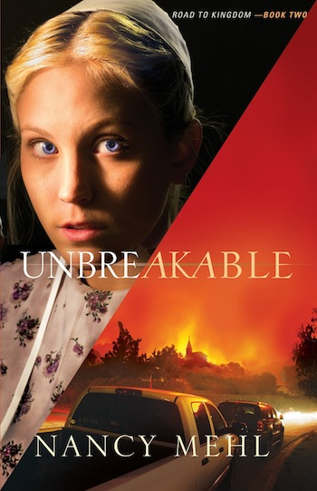Unbreakable | The Pajama Chef
