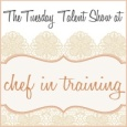 Tuesday Talent Show on Chef in Training