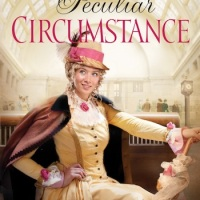 Book Review: A Most Peculiar Circumstance