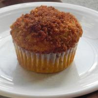SRC: Pumpkin Graham Muffins