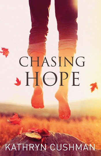 Chasing Hope book review | thepajamachef.com