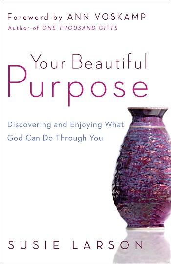 Your Beautiful Purpose review on thepajamachef.com