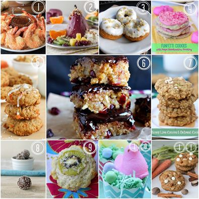 Mystery Dish March Collage   thepajamachef.com