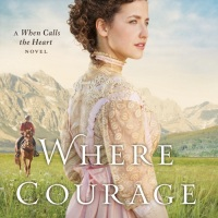 Book Review: Where Courage Calls