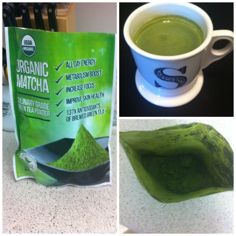 Matcha Review | thepajamachef.com