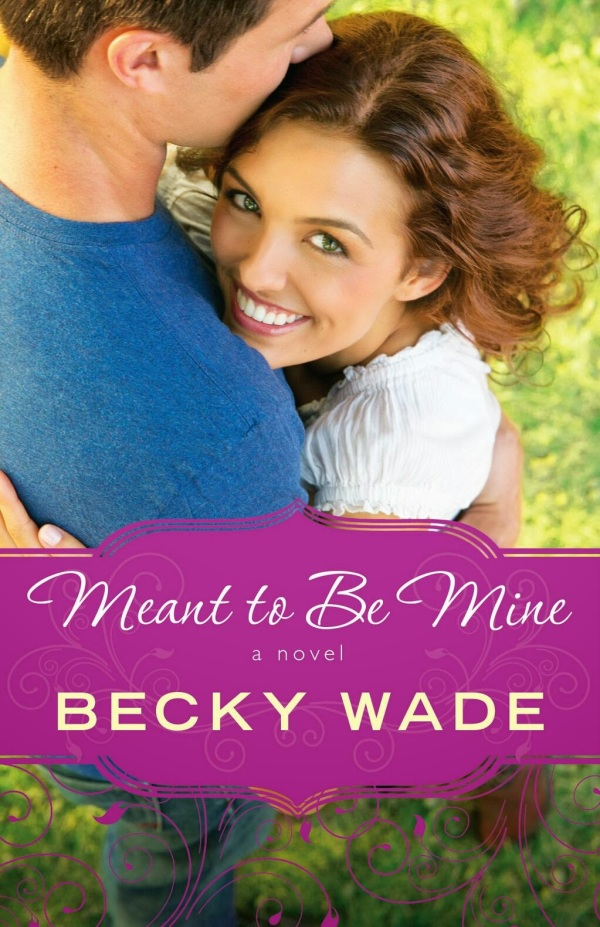 Book Review - Meant to be Mine by Becky Wade | thepajamachef.com