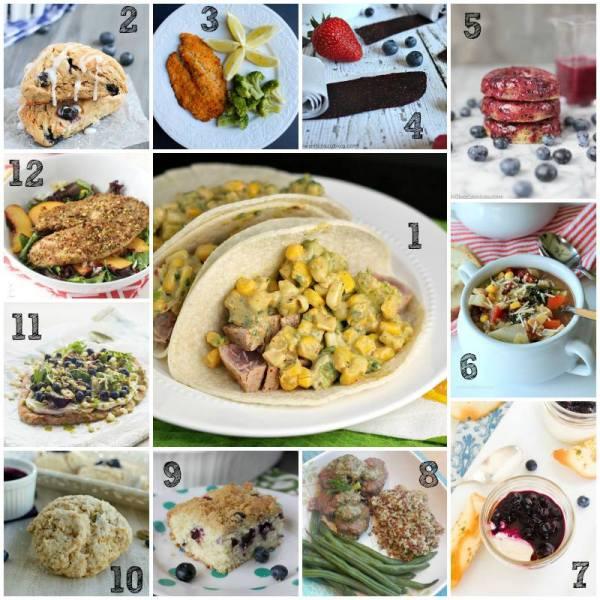 Mystery Dish | thepajamachef.com