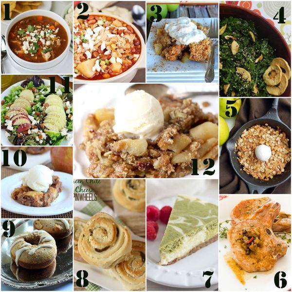 September Mystery Dish | t hepajamachef.com