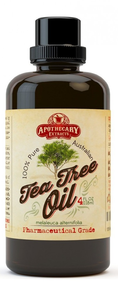 Tea Tree Oil Review | thepajamachef.com