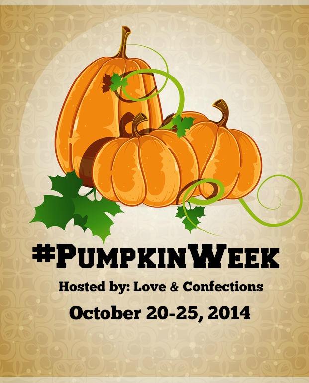 Pumpkin Chocolate Chip Cookies | thepajamachef.com #PumpkinWeek