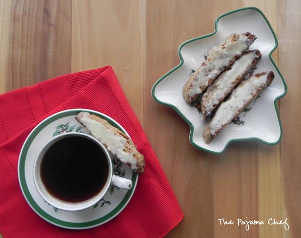 ... biscotti glazed spice biscotti recipes dishmaps glazed spice biscotti