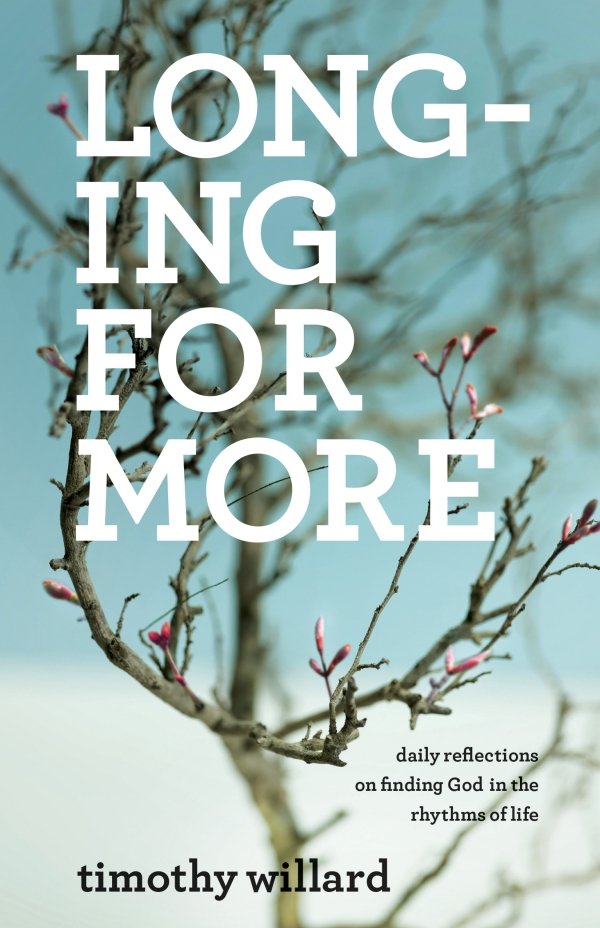 Longing for More: a book review on thepajamachef.com #devotion #reading #Christianlife #greatbook