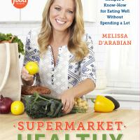Cookbook Review: Supermarket Healthy