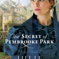 Book Review: The Secret of Pembrooke Park