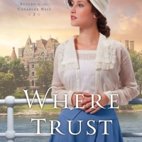 Book Review: Where Trust Lies