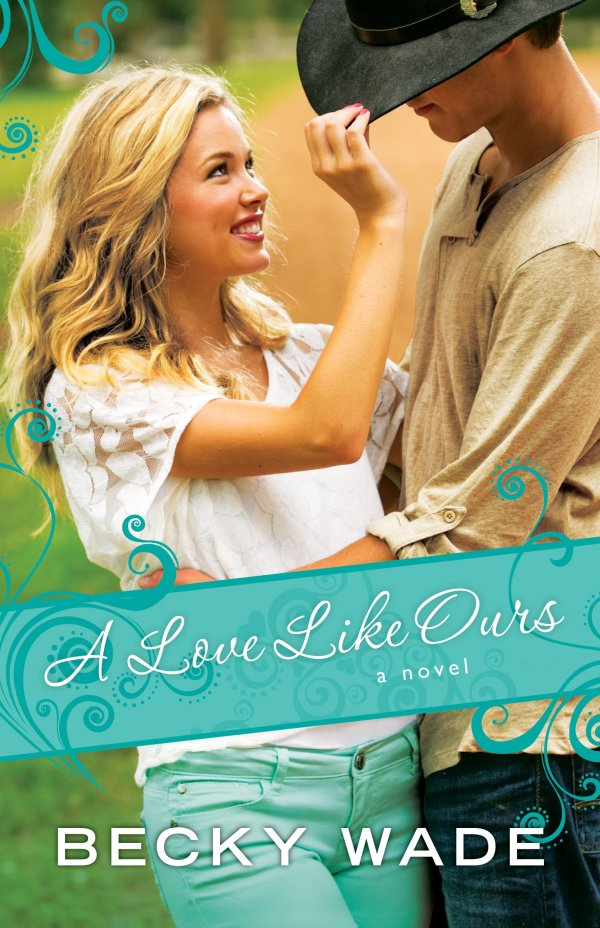 A Love LIke Ours - a book review on thepajamachef.com