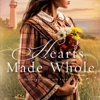 Book Review: Hearts Made Whole