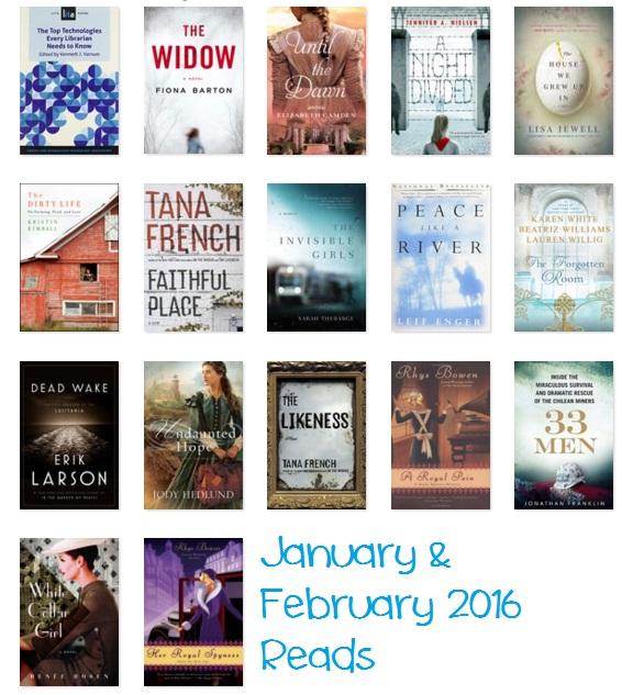 What I'm Into (January and February 2016) via thepajamachef.com