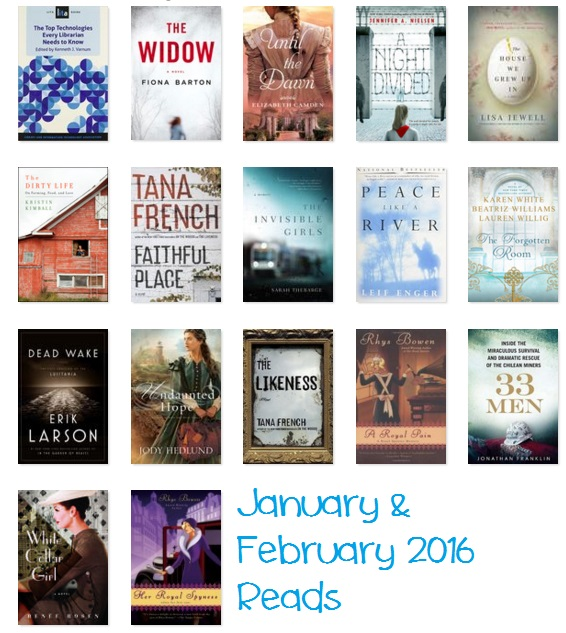 What I'm Into (January and February 2016) via thepajamachef.com