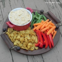 Jalapeno Beer Cheese Spread