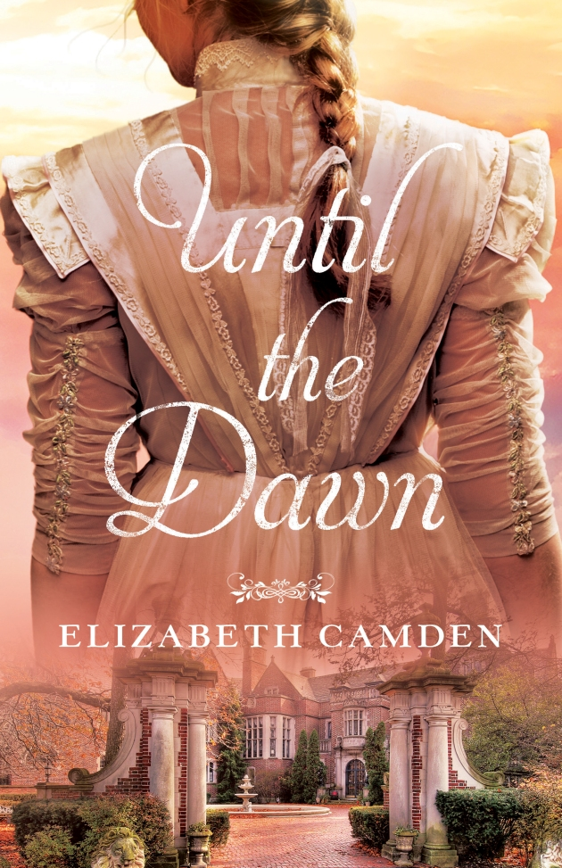 Until the Dawn - a book review on thepajamachef.com
