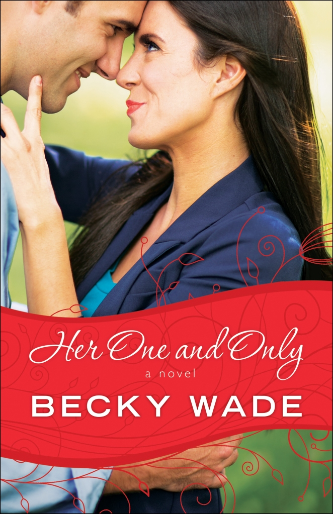 Becky Wade's Her One and Only - a book review on The Pajama Chef