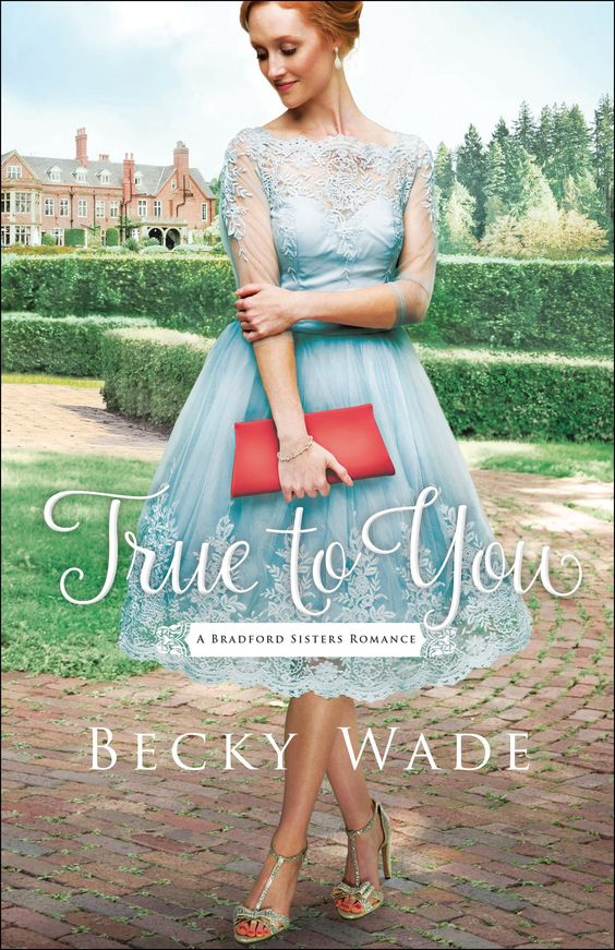 Check out my review of Becky Wade's latest, True to You