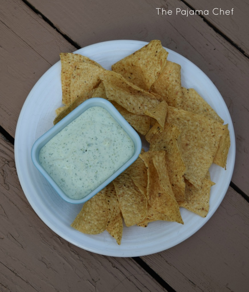 This creamy, addictive jalapeno dip is famous... and for good reason! I don't make very many copycat recipes, but I can't get enough of this Chuy's classic!