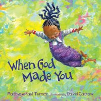 Book Review: When God Made You