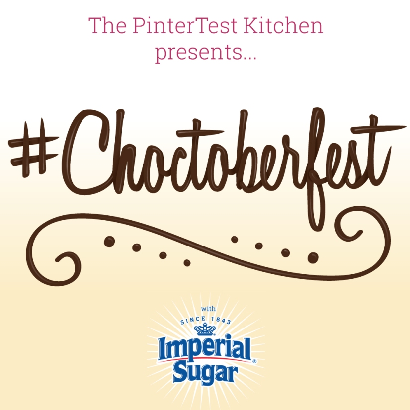 Welcome to #Choctoberfest 2017!