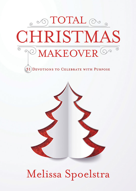 Give your Christmas a makeover with this practical approach to help your family learn what it means to truly celebrate their Savior. Learn more in my review of Total Christmas Makeover.