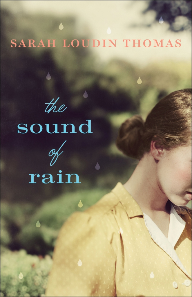 In search of a wonderful book to read during the upcoming holiday season? The Sound of Rain by Sarah Loudin Thomas is just what you're looking for!