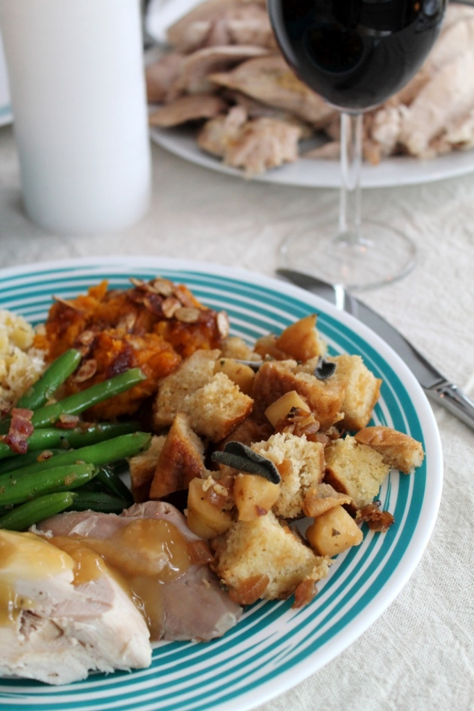 Thanksgiving Recipes!