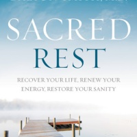 Book Review: Sacred Rest